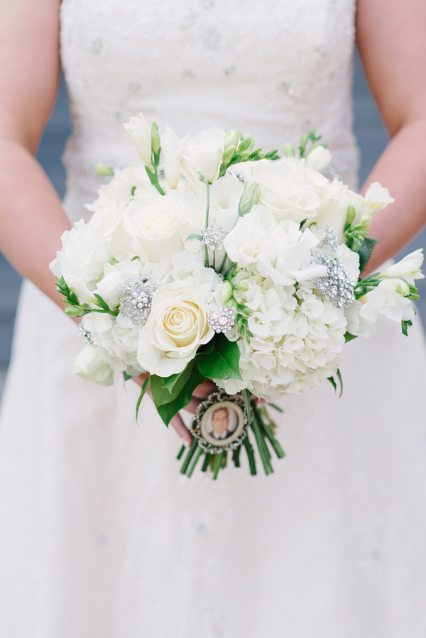 Classic Outdoor Blue, Champagne, & Pink Georgia Wedding | Every ...