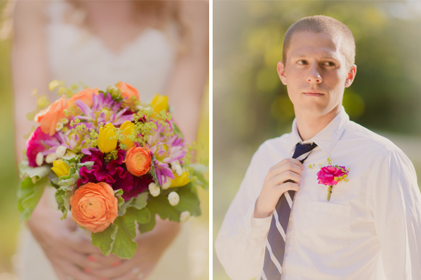 Pro Insight: 5 Things To Know Before Meeting With Your Floral Designer via TheELD.com