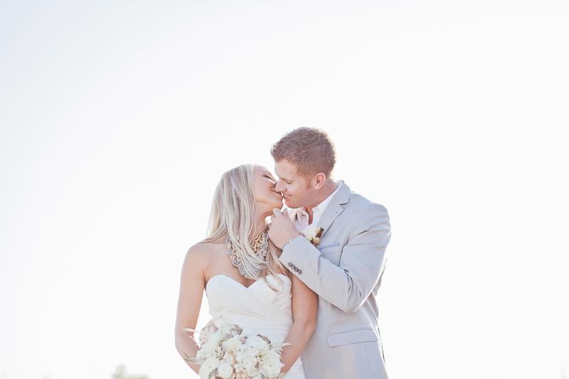 Shabby Chic Nautical Wedding Inspiration via TheELD.com