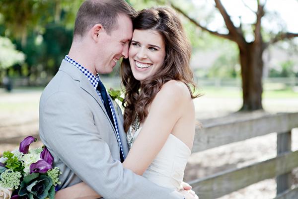 WEDDING PLANNING ADVICE: HAVE A TIME LINE via TheELD.com