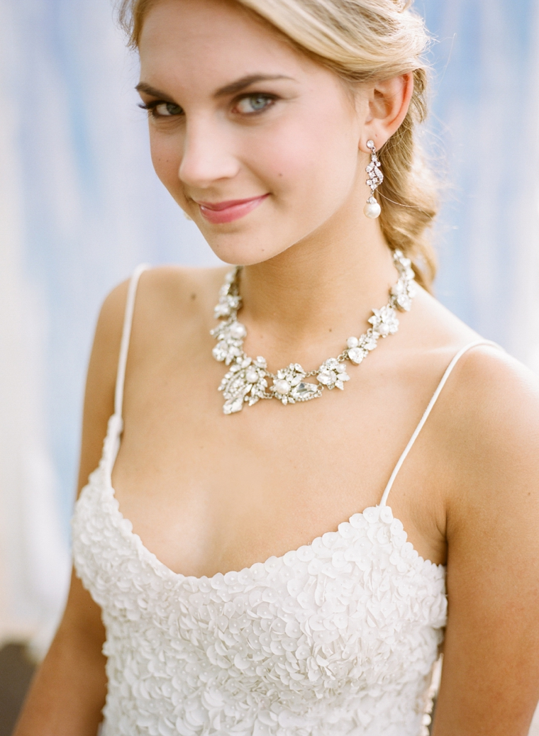 How To Choose Your Wedding Jewelry