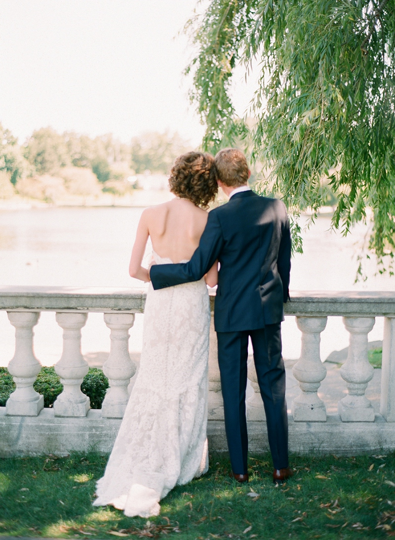 Oui oui wedding