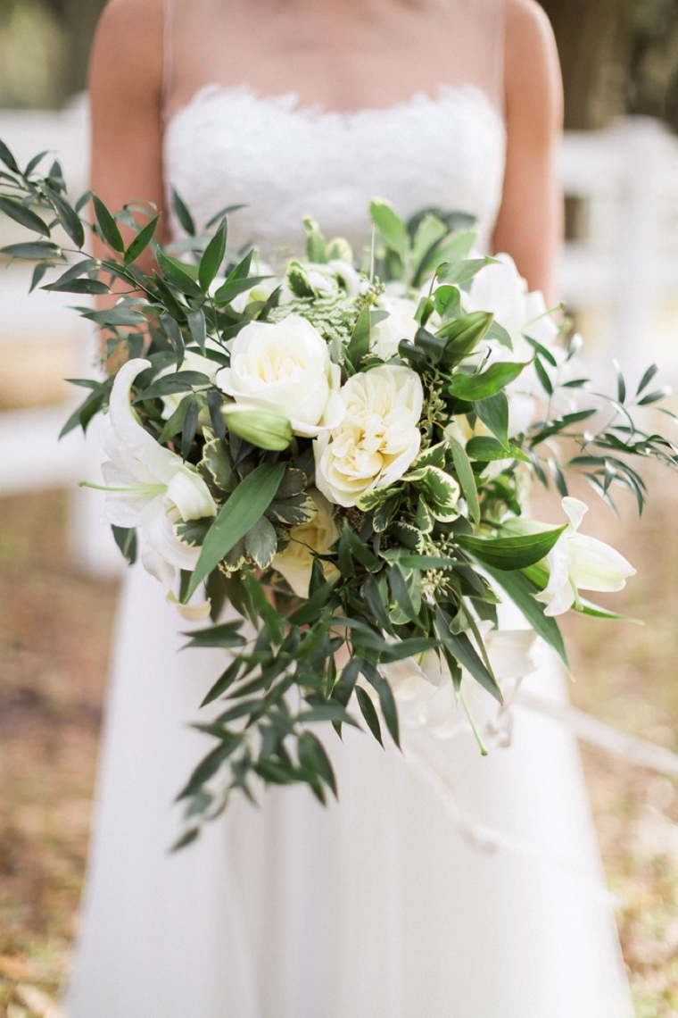 Ethereal Rustic Amp Organic Wedding Ideas Every Last Detail