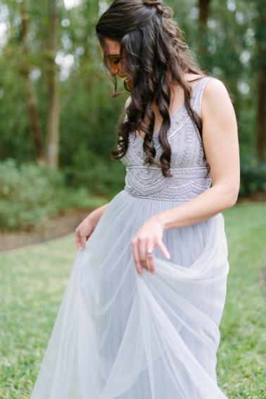 Gorgeous New BHLDN Bridesmaid Dresses + An Exclusive Discount! via TheELD.com