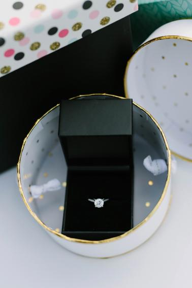 3 Proposal Ideas For The Holidays via TheELD.com