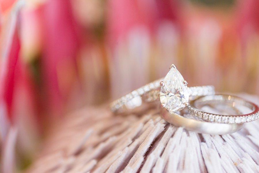 An Eclectic Fiesta inspired Arizona Wedding Day via TheELD.com