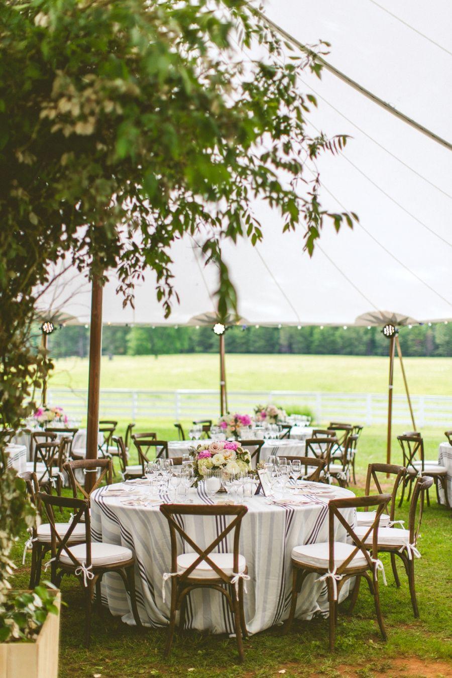 Best Weddings of 2017 via TheELD.com