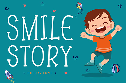 Smile Story