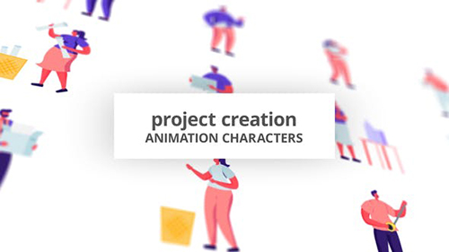 Project Creation - Character Set 28672421