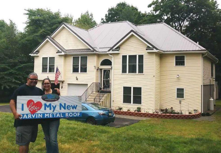 benefits of metal roofs cost efficiency of installing standing seam metal roofing - Standing Seam Metal Roof Cost