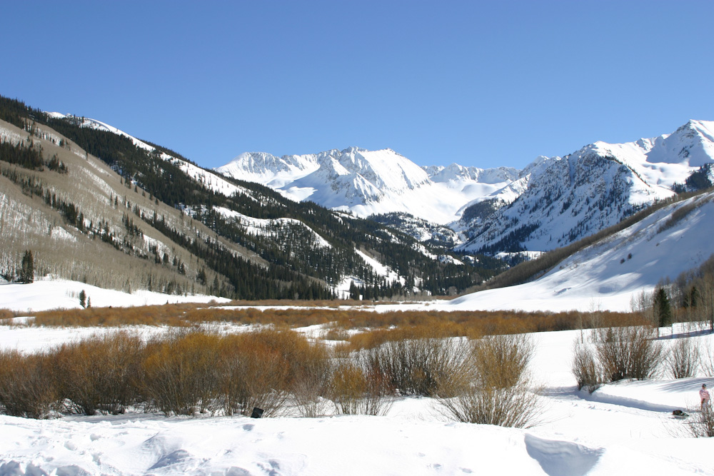 Aspen/Snowmass Colorado