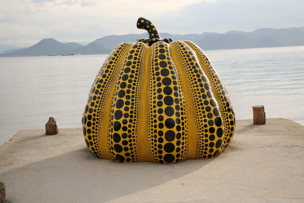 Benesse Art Site Naoshima Japan