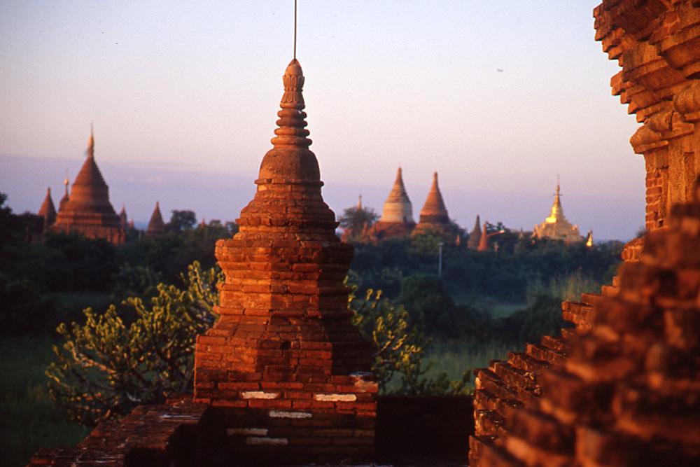 Myanmar- Burma