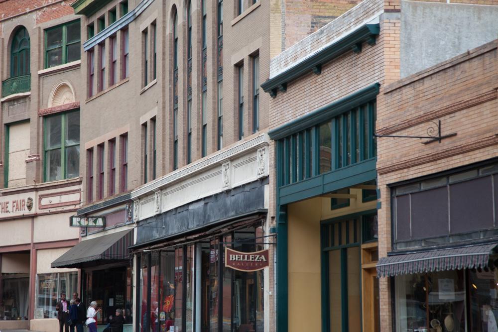 Bisbee/Tombstone/Willcox Arizona