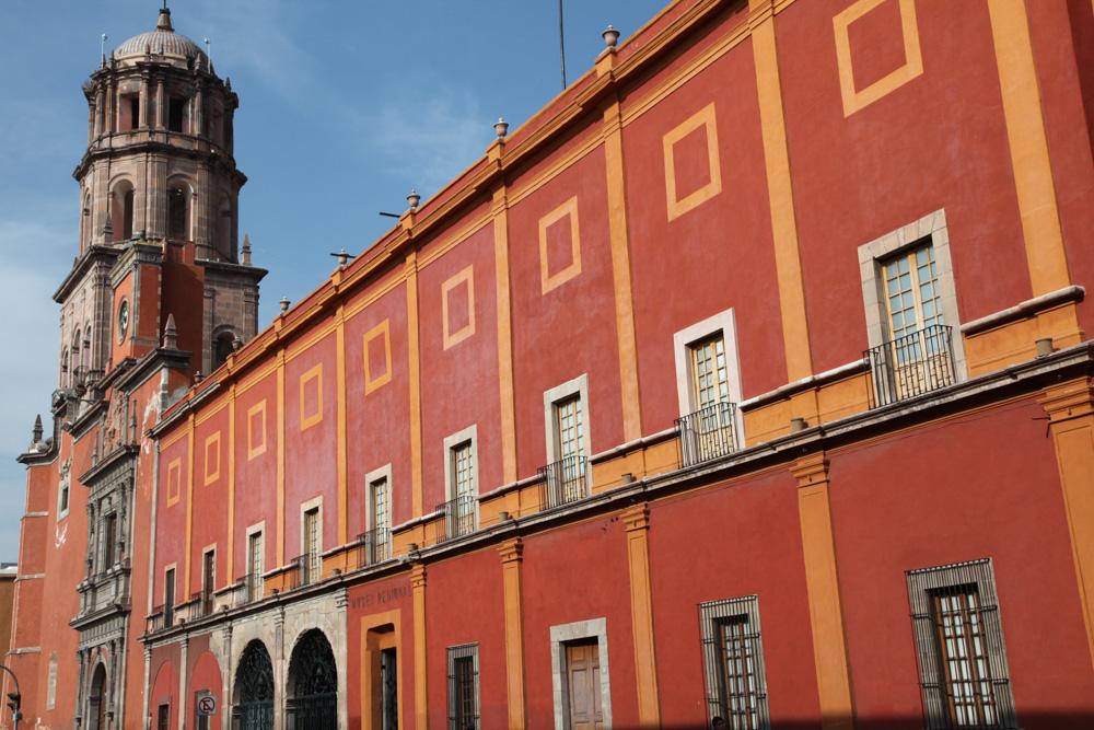 Queretaro Mexico