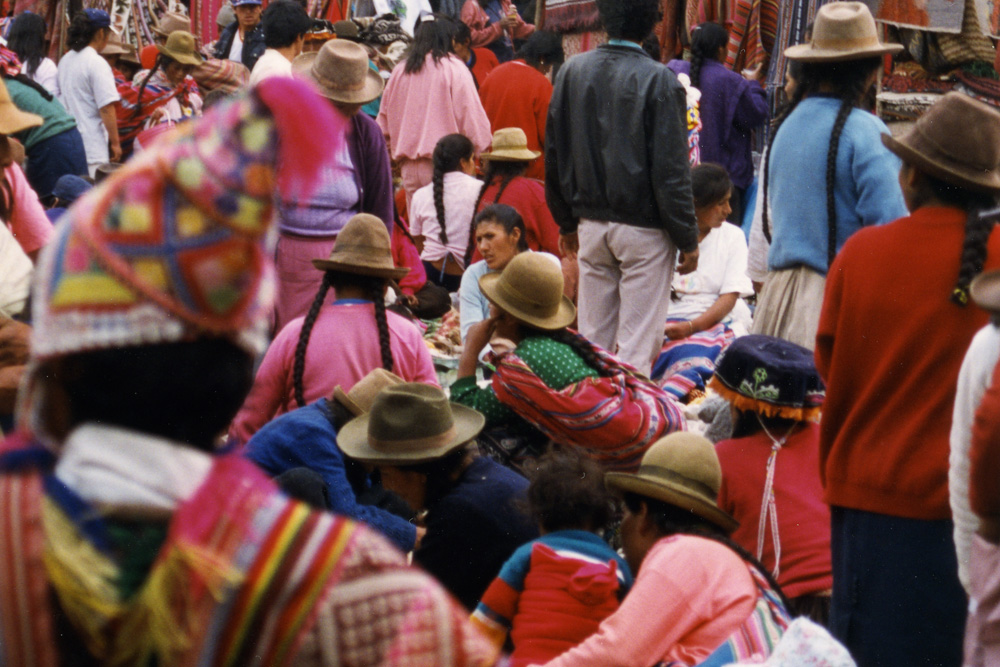 Urubamba Valley/Sacred Valley Peru