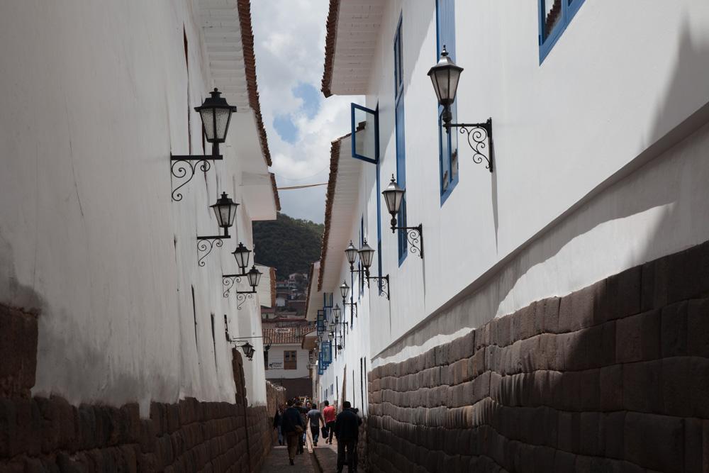 Cusco/Cuzco Peru