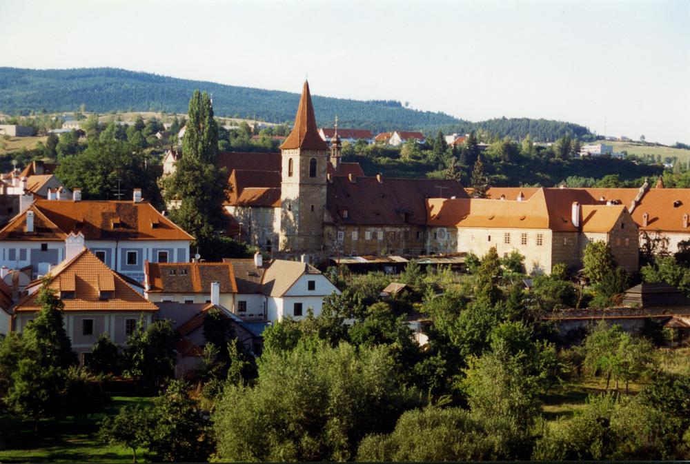 Český Krumlov Czech Republic