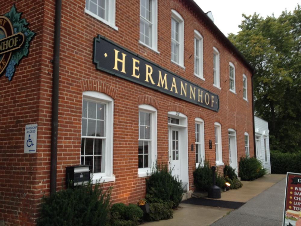 Augusta/New Haven/Hermann Missouri