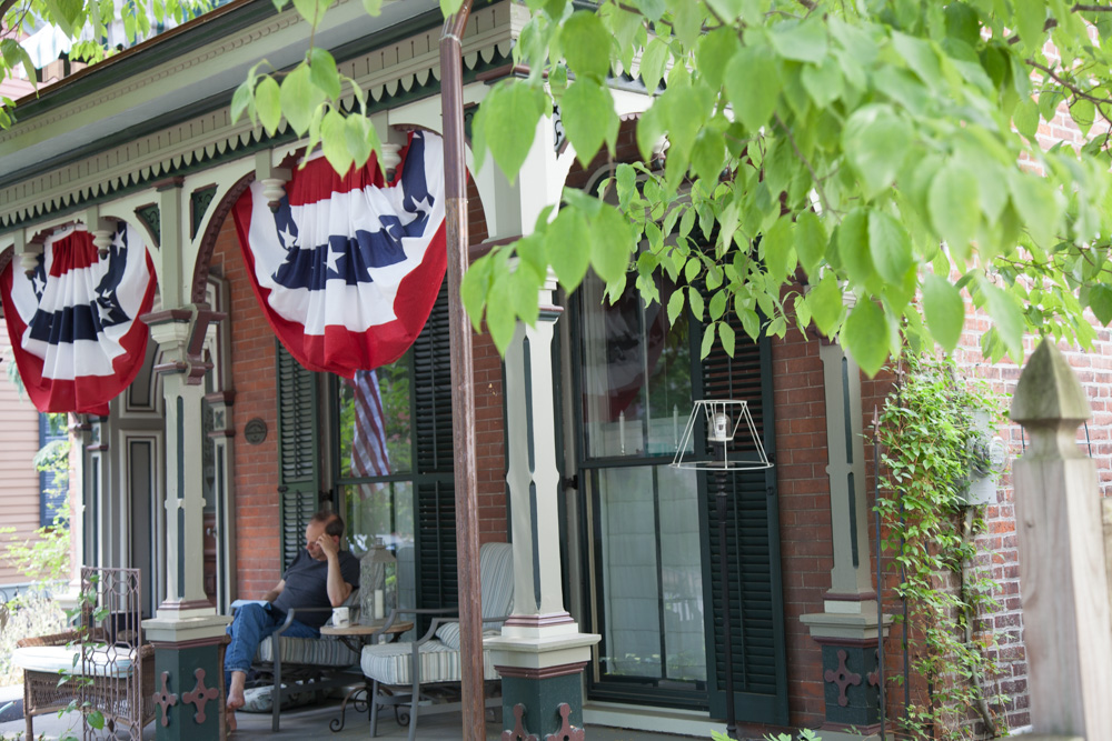 Lambertville New Jersey/New Hope Pennsylvania