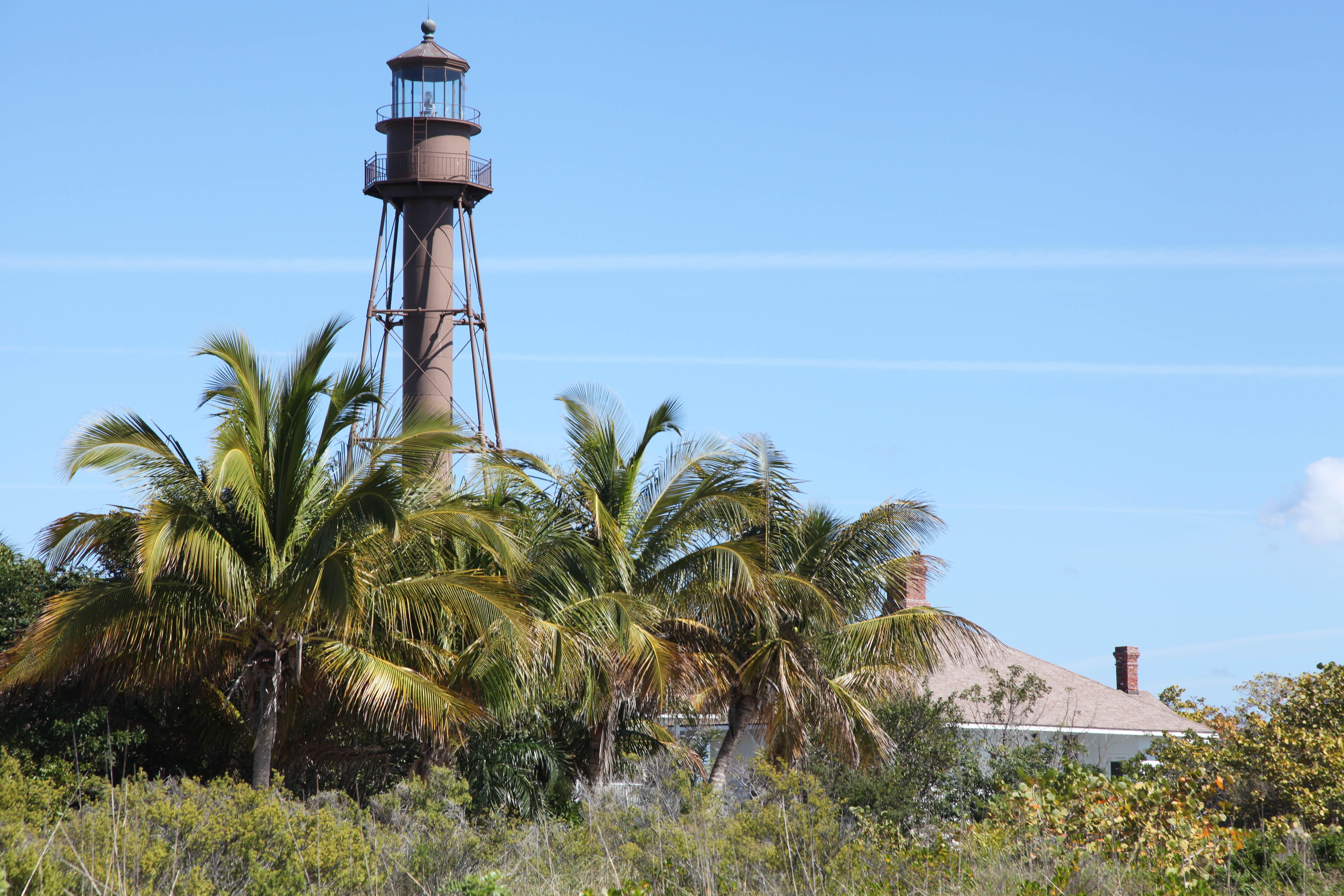 Sanibel Island/Capitva Island Florida
