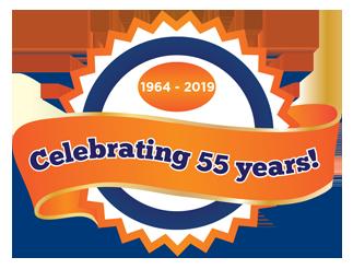 54 years