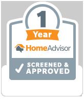 HomeAdvisor Tenured Pro - Green Rhino Builders, LLC
