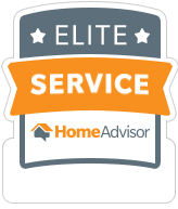 Green Rhino Builders, LLC is a HomeAdvisor Service Award Winner