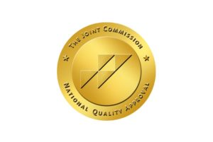 the joint commission seal of approval