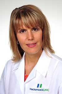 Janine Bodden Hackensack University Medical Center