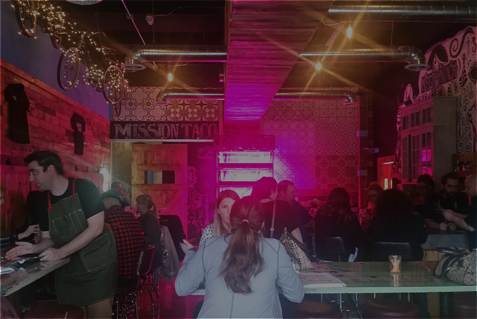 Revolutionize Your Restaurant