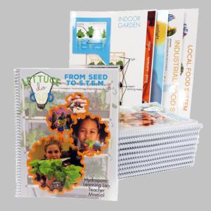 Lettuce do Good curriculum