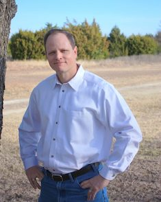 Tom Hooker, Legacy Land and Ranches, Realtor, Central Texas Land for Sale