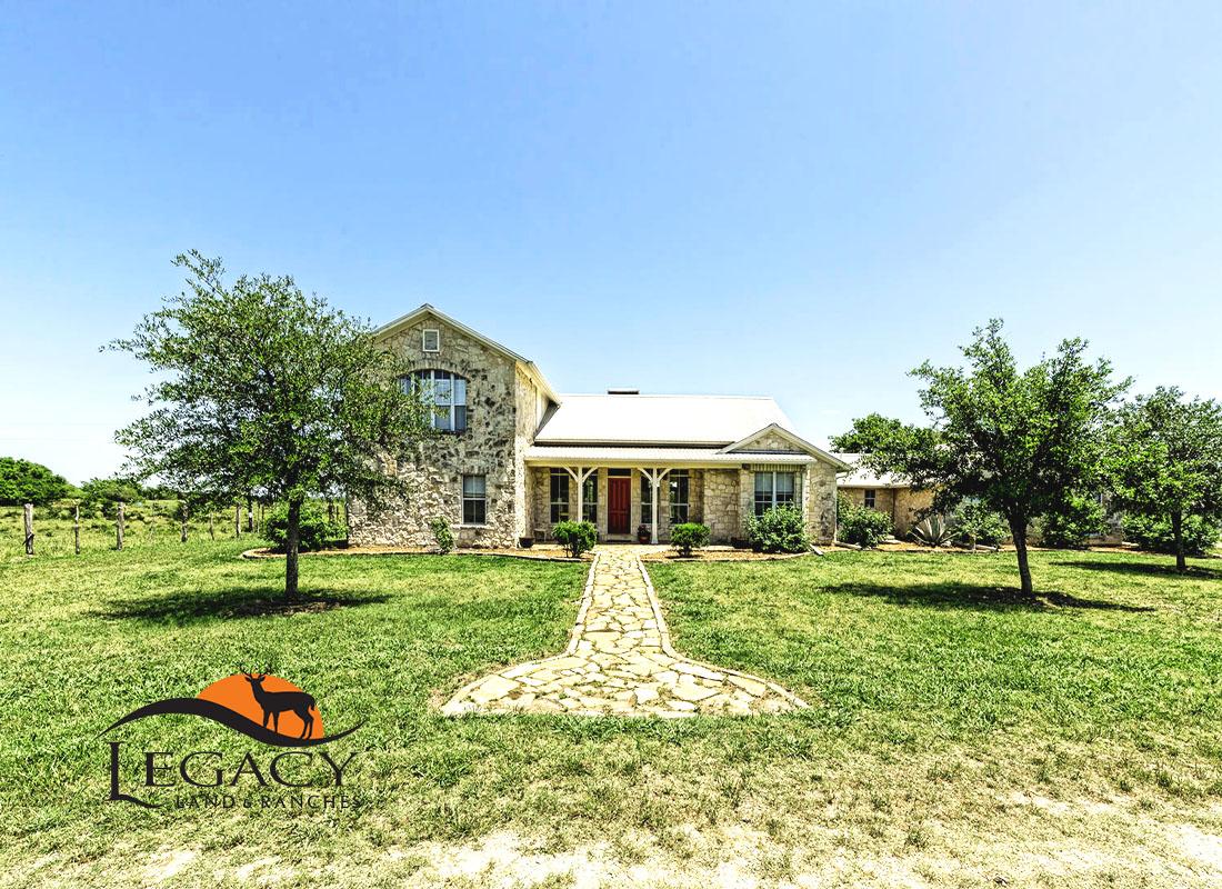 Holmes Family Ranch