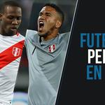 Futbolistas en mexico