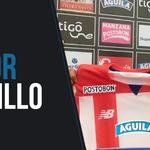 Victor cantillo
