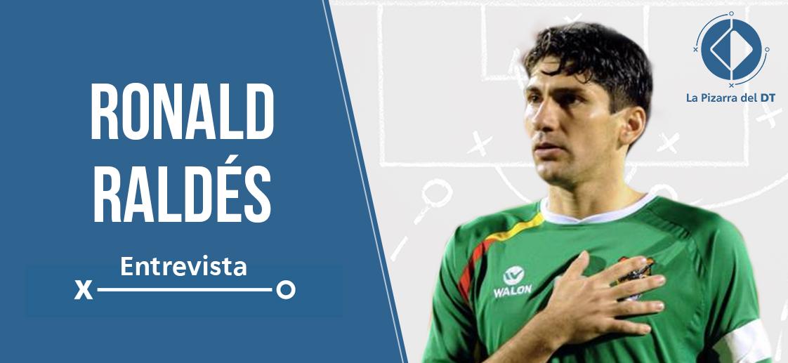 Ronaldraldes
