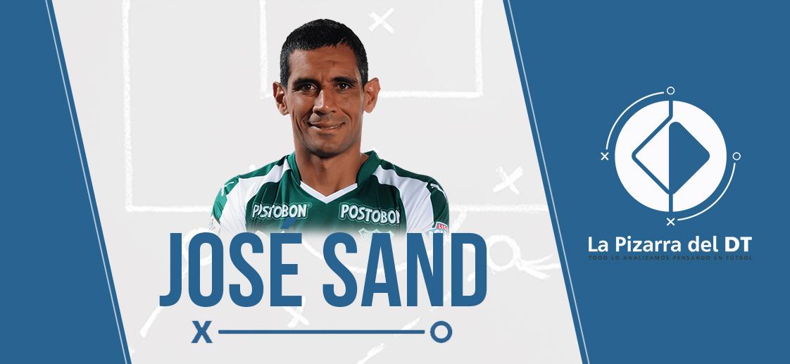 Josesand