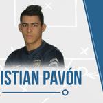 Cristian pav%c3%b3n