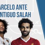 Marcelo salah