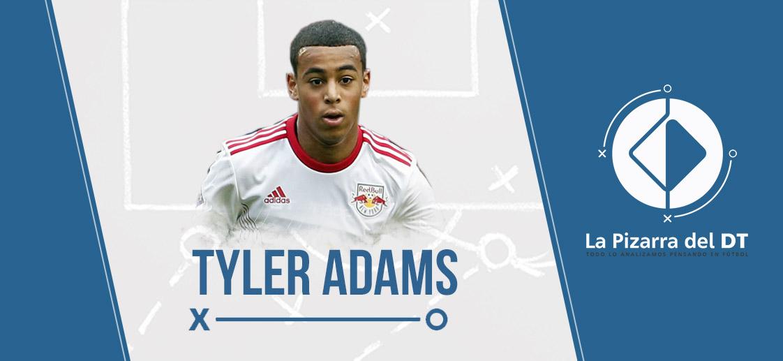 Tyler adams