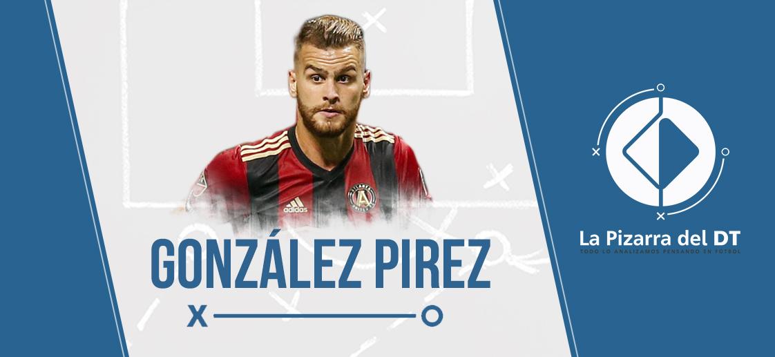 Gonzalez pirez