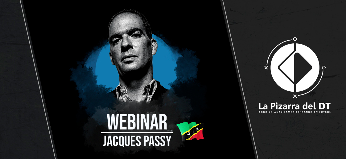 Webinar   jacques passy