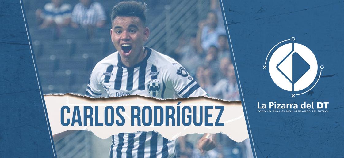 Carlos rod