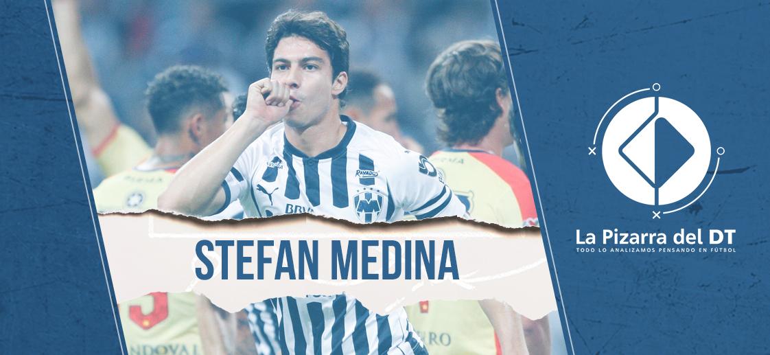 Stefan medina 001
