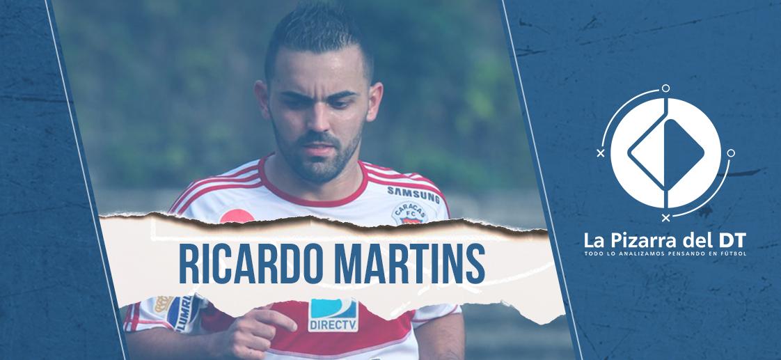 Ricardo martins 001