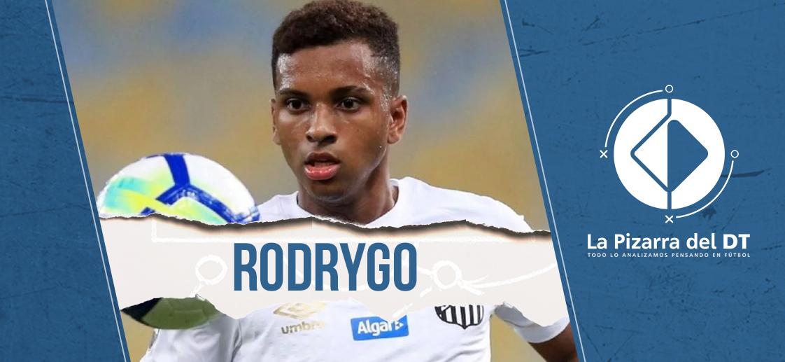 Rodrygo