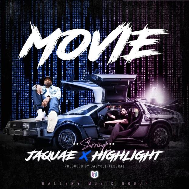 Movie artwork