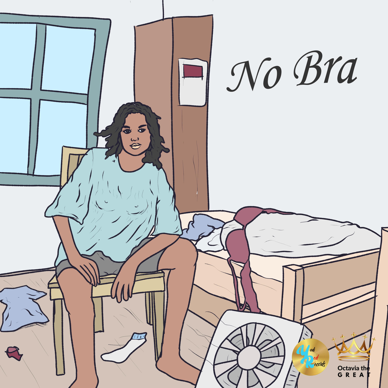 No bra cover