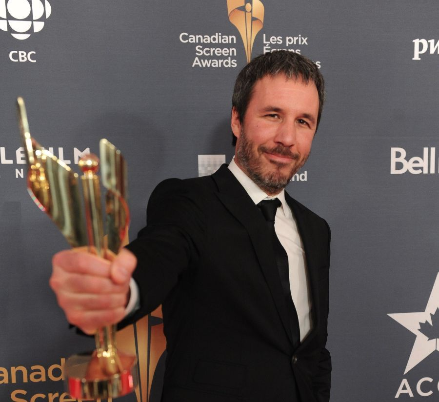 2014 Canadian Screen Awards - Press Room